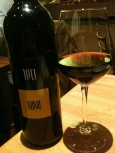 Iuli (Nino) Pinot Nero, Monferrato