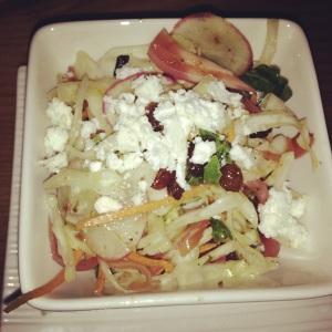 Moroccan Salad