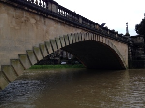 Typical Bath Bridge