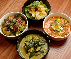 TNH Curries
