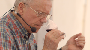 Charles Metcalfe, Wine Expert